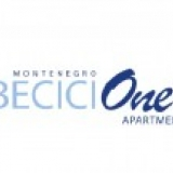 Becici One Apartments