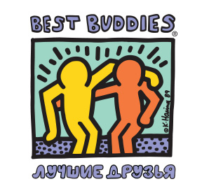Best Buddies Russia